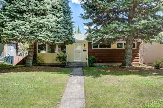 Photo 1: 3447 LANE CR SW in Calgary: Lakeview House for sale ()  : MLS®# C4270938