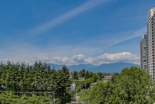 "Photo 13: 901 7235 SALISBURY Avenue in Burnaby: Highgate Condo for sale in ""SALISBURY SQUARE"" (Burnaby South)  : MLS®# R2075650"