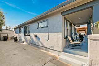 Photo 18: CITY HEIGHTS Property for sale: 3658-3660 Cherokee Ave in San Diego