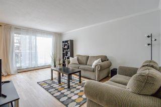 Photo 3: 304 9925 83 Avenue in Edmonton: Zone 15 Condo for sale : MLS®# E4262737