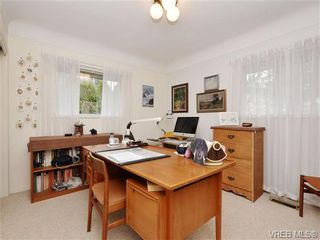 Photo 10: 7005 Brentwood Dr in BRENTWOOD BAY: CS Brentwood Bay House for sale (Central Saanich)  : MLS®# 724277