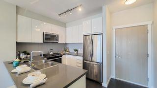 Photo 5: 505 607 COTTONWOOD AVENUE in Coquitlam: Coquitlam West Condo for sale : MLS®# R2602349