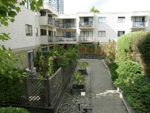 """Main Photo: 207 590 WHITING Way in Coquitlam: Coquitlam West Condo for sale in """"BALMORAL ESTATES"""" : MLS®# R2311061"""
