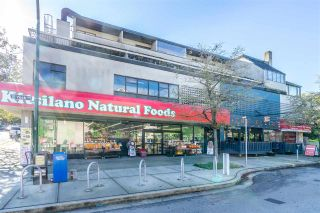 Photo 3: 1601 YEW Street in Vancouver: Kitsilano Land Commercial for sale (Vancouver West)  : MLS®# C8038398