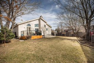 Photo 42: 376 Kirkbridge Drive in Winnipeg: Richmond West Residential for sale (1S)  : MLS®# 202107664