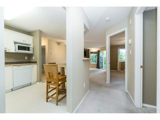 "Photo 3: 208 33480 GEORGE FERGUSON Way in Abbotsford: Central Abbotsford Condo for sale in ""CARMONDY RIDGE"" : MLS®# R2392370"