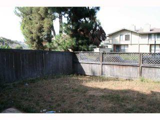 Photo 5: CHULA VISTA Condo for sale : 2 bedrooms : 321 Rancho Drive #23