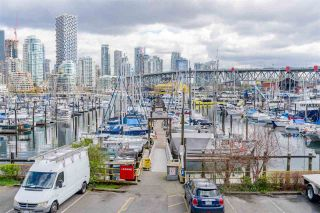 """Photo 34: 704 1450 PENNYFARTHING Drive in Vancouver: False Creek Condo for sale in """"HARBOUR COVE"""" (Vancouver West)  : MLS®# R2571862"""