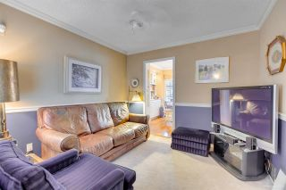 """Photo 17: 9264 GOLDHURST Terrace in Burnaby: Forest Hills BN Townhouse for sale in """"Copper Hill"""" (Burnaby North)  : MLS®# R2287612"""