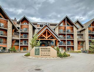 Photo 12: 313 901 Mountain Street: Canmore Apartment for sale : MLS®# A1090797