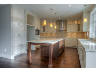 Photo 5: 720 COMO LAKE Avenue in Coquitlam: Coquitlam West House for sale : MLS®# V1072916