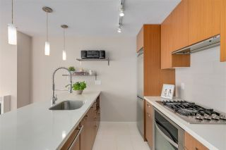 "Photo 3: 309 1185 THE HIGH Street in Coquitlam: North Coquitlam Condo for sale in ""THE CLAREMONT"" : MLS®# R2551257"