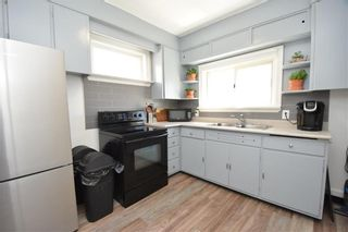 Photo 8: 548 St John's Avenue in Winnipeg: North End Residential for sale (4C)  : MLS®# 202114913