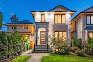Main Photo: 1736 W 49TH Avenue in Vancouver: South Granville House for sale (Vancouver West)  : MLS®# R2624487