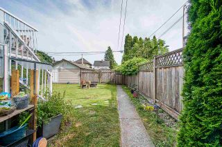 Photo 7: 1022 EIGHTH Avenue in New Westminster: Moody Park House for sale : MLS®# R2575313