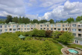 "Photo 3: 424 2995 PRINCESS Crescent in Coquitlam: Canyon Springs Condo for sale in ""Princess Gate"" : MLS®# R2395746"