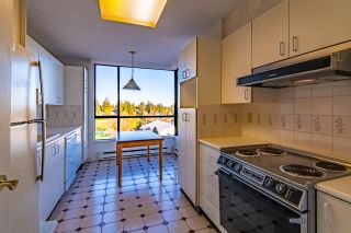 Photo 5: 1102 2115 W 40TH AVENUE in Vancouver: Kerrisdale Condo for sale (Vancouver West)  : MLS®# R2445012