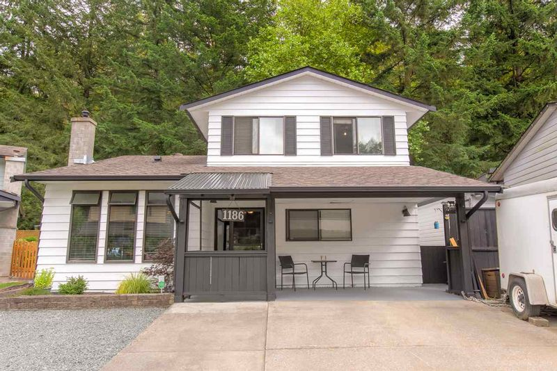 FEATURED LISTING: 1186 COLIN Place Coquitlam