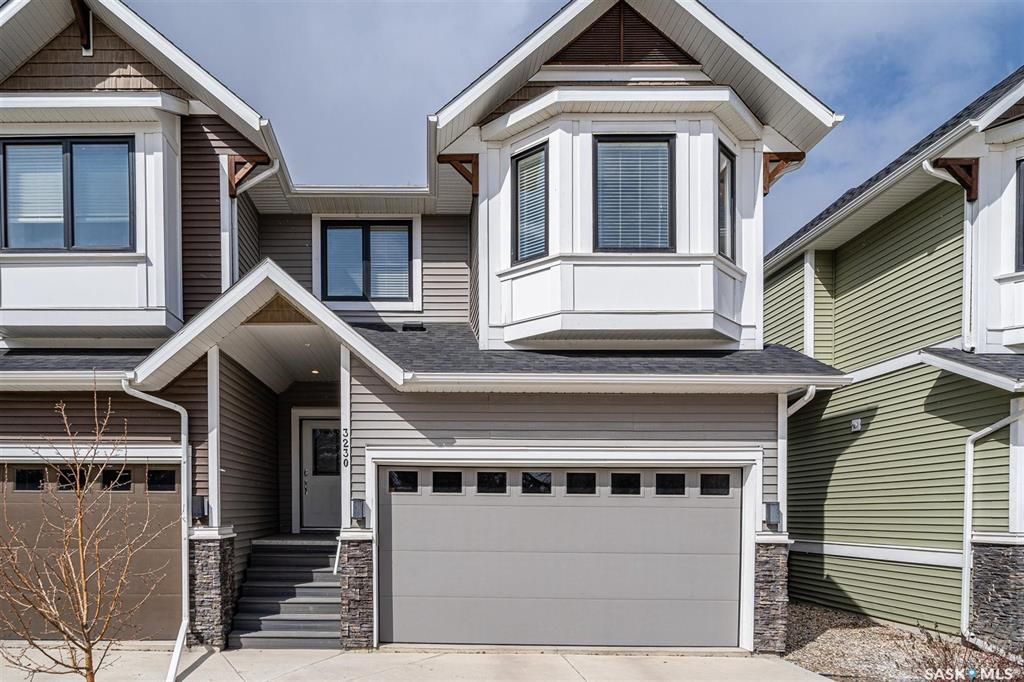 Main Photo: 3230 11th Street West in Saskatoon: Montgomery Place Residential for sale : MLS®# SK864688