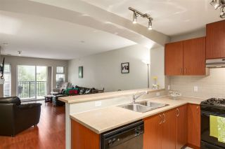 Photo 6: 401 9233 GOVERNMENT STREET in Burnaby: Government Road Condo for sale (Burnaby North)  : MLS®# R2336511