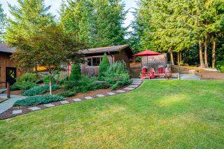 "Photo 18: 12650 261 Street in Maple Ridge: Websters Corners House for sale in ""Whispering Falls"" : MLS®# R2469442"
