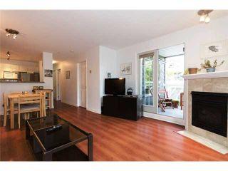 "Photo 2: 204 228 E 18TH Avenue in Vancouver: Main Condo for sale in ""NEWPORT ON MAIN"" (Vancouver East)  : MLS®# V912619"