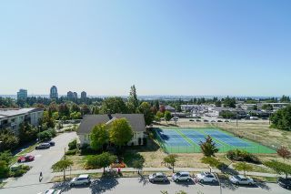 """Photo 38: 803 6659 SOUTHOAKS Crescent in Burnaby: Highgate Condo for sale in """"GEMINI II"""" (Burnaby South)  : MLS®# R2615753"""