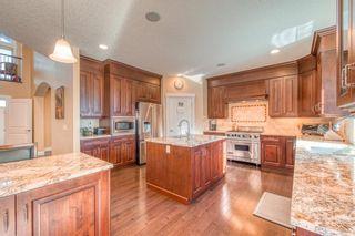 Photo 9: 5 Aspen Meadows Park SW in Calgary: Aspen Woods Detached for sale : MLS®# A1077150