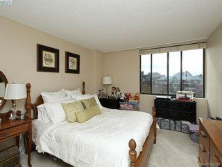 Photo 11: 708 225 Belleville St in VICTORIA: Vi James Bay Condo for sale (Victoria)  : MLS®# 811585