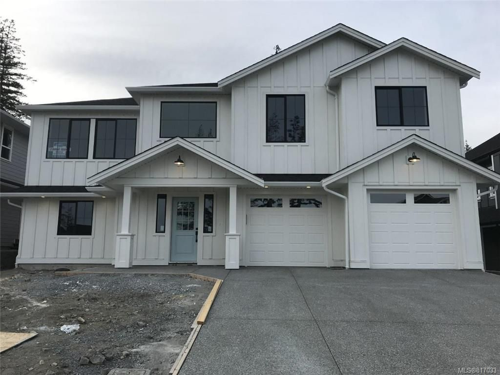 Main Photo: 2316 Mountain Heights Dr in Sooke: Sk Broomhill House for sale : MLS®# 817033