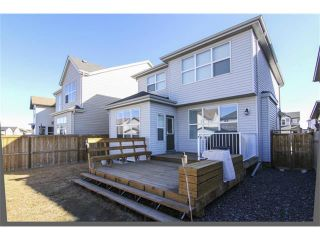 Photo 2: 659 COPPERPOND Circle SE in Calgary: Copperfield House for sale : MLS®# C4001282