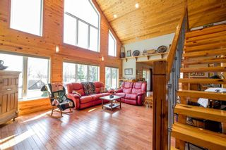 Photo 4: 33 South Maple Drive in Lac Du Bonnet RM: Residential for sale (R28)  : MLS®# 202107896
