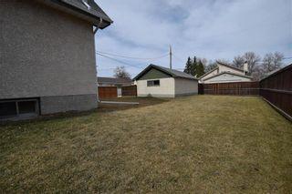 Photo 27: 231 Perth Avenue in Winnipeg: West Kildonan Residential for sale (4D)  : MLS®# 202107933