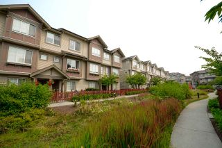 """Photo 1: 72 10151 240 Street in Maple Ridge: Albion Townhouse for sale in """"ALBION STATION"""" : MLS®# R2297132"""