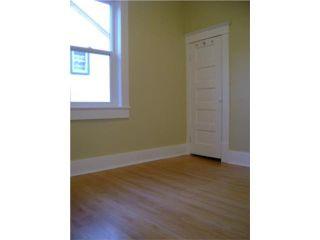 Photo 8: 265 UNION Avenue West in WINNIPEG: East Kildonan Residential for sale (North East Winnipeg)  : MLS®# 1012983