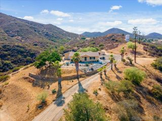 Photo 22: DULZURA House for sale : 4 bedrooms : 18469 Bee Canyon Rd