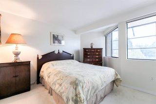 """Photo 15: 109 811 W 7TH Avenue in Vancouver: Fairview VW Townhouse for sale in """"WILLOW MEWS"""" (Vancouver West)  : MLS®# R2050721"""