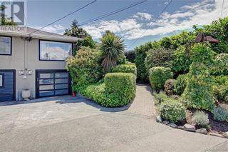 Photo 1: 1757 Richardson St in VICTORIA: Vi Fairfield West Half Duplex for sale (Victoria)  : MLS®# 824357