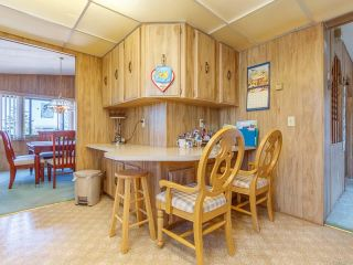 Photo 19: 110 6325 Metral Dr in NANAIMO: Na Pleasant Valley Manufactured Home for sale (Nanaimo)  : MLS®# 822356