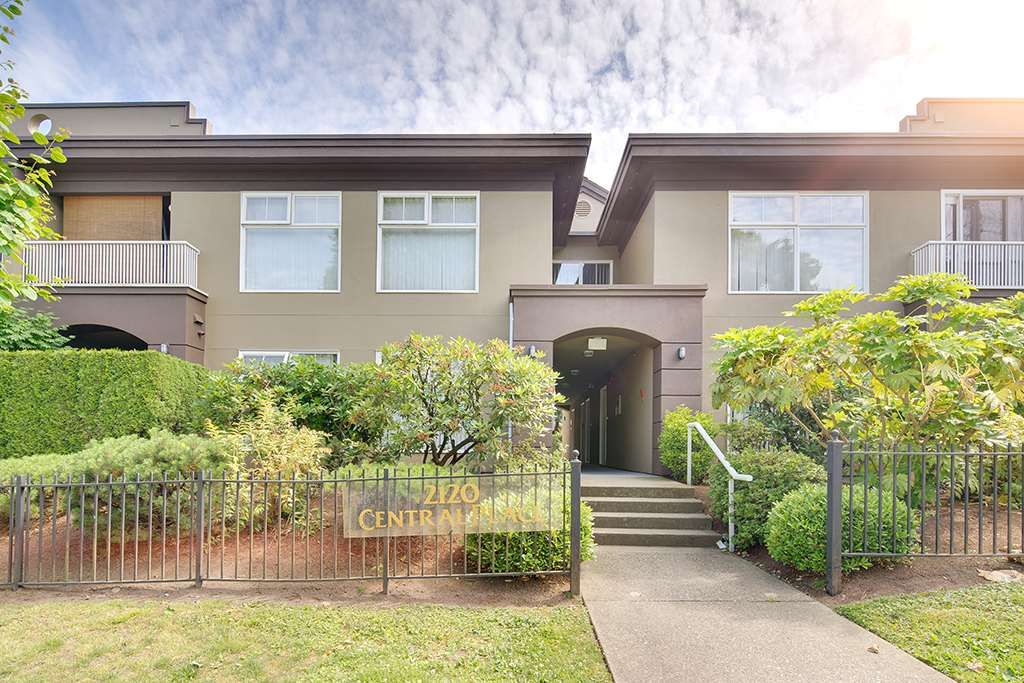 Photo 18: Photos: 11 2120 CENTRAL AVENUE in Port Coquitlam: Central Pt Coquitlam Condo for sale : MLS®# R2183579