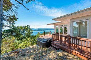Photo 21: 356 EAST WEST Road: Mayne Island House for sale (Islands-Van. & Gulf)  : MLS®# R2596580