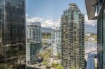 Main Photo: 1606 1331 W GEORGIA Street in Vancouver: Coal Harbour Condo for sale (Vancouver West)  : MLS®# R2575733