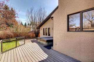 Photo 44: 72 Strathbury Circle SW in Calgary: Strathcona Park Detached for sale : MLS®# A1107080