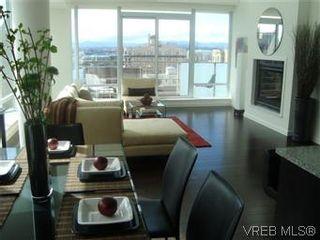 Photo 18: 1008 707 Courtney Street in VICTORIA: Vi Downtown Condo Apartment for sale (Victoria)  : MLS®# 288501