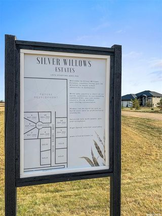 Photo 20: 5 Silver Willows Drive in Laird: Lot/Land for sale (Laird Rm No. 404)  : MLS®# SK834203