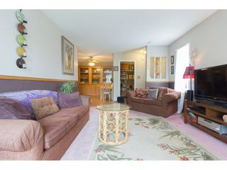 """Photo 5: 214 34909 OLD YALE Road in Abbotsford: Abbotsford East Townhouse for sale in """"The Gardens~"""" : MLS®# R2254662"""