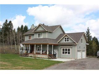 "Photo 1: 220 BELLMOND Drive in Williams Lake: Williams Lake - City House for sale in ""GOLF COURSE"" (Williams Lake (Zone 27))  : MLS®# N221330"