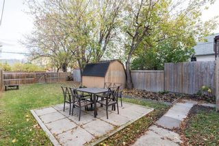 Photo 17: 465 Cathedral Avenue in Winnipeg: Sinclair Park Residential for sale (4C)  : MLS®# 202124939