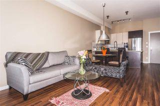 """Photo 9: 412 14960 102A Avenue in Surrey: Guildford Condo for sale in """"MAX"""" (North Surrey)  : MLS®# R2187894"""