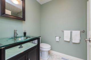 """Photo 24: 7978 WEATHERHEAD Court in Mission: Mission BC House for sale in """"COLLEGE HEIGHTS"""" : MLS®# R2579049"""